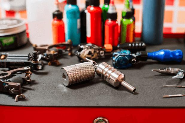 Purchase-A-Good-Tattoo-Kits