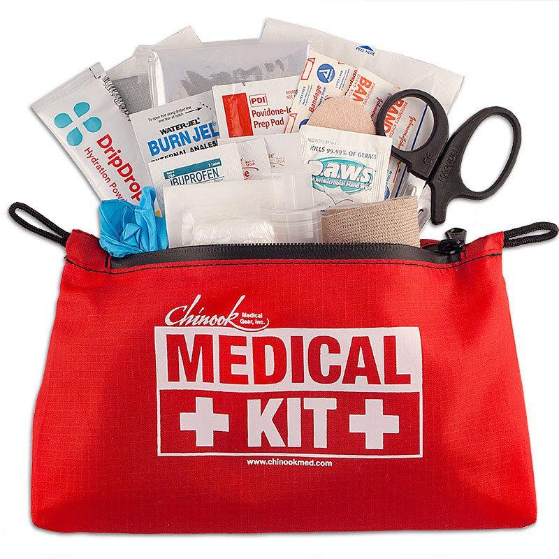 Sanitary kit