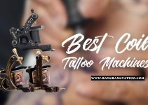 Best-Coil-Tattoo-Machine
