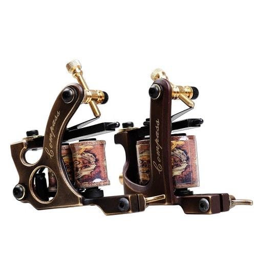 Dragonhawk-Brass-Coils-Tattoo-Machine-Shader-Liner