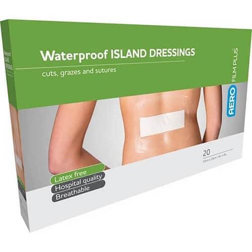 A-waterproof-dressing