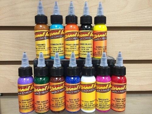 Eternal-B01M07AKXV-Tattoo-Ink-Sets