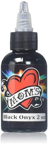 Moms-Black-Onyx-Tattoo-Ink
