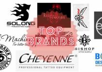 best-tattoo-machine-brands