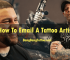 how-to-email-a-tattoo-artist
