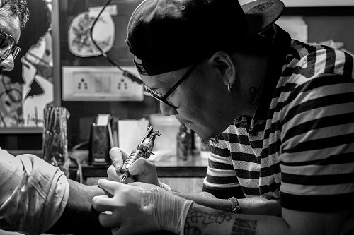 how-to email-a-tattoo-artist