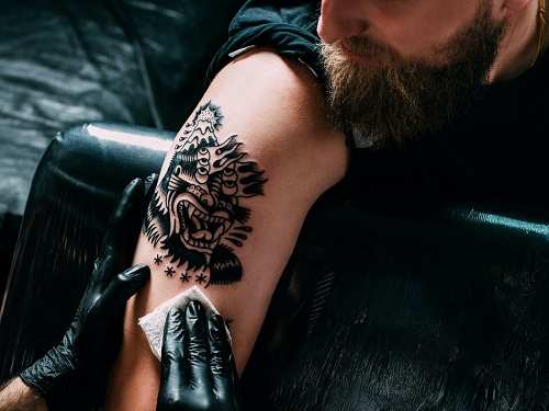 Clean-your-tattoo-at-least-twice-a-day
