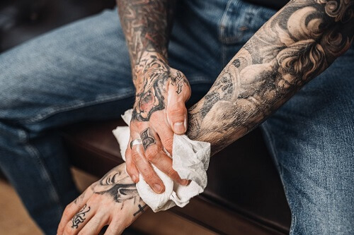 How-Long-Does-It-Take-For-A-Tattoo-To-Peel