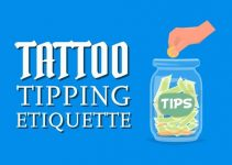 How Much To Tip Tattoo Artists? 5 Things You Should Know