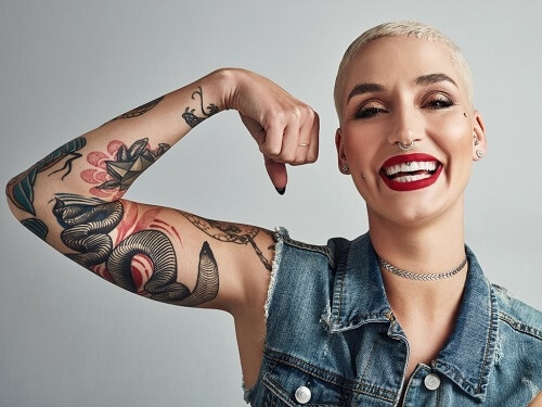 What-Causes-Tattoo-Itching