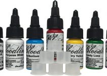 Bloodline Tattoo Ink Review – What You Need To Know