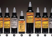 Eternal Tattoo Ink Reviews: All You Need To Know [2021]