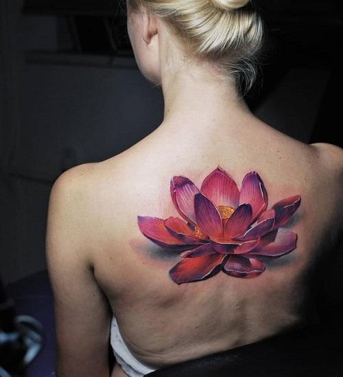 3d-Lotus-Flower-Tattoo-Designs