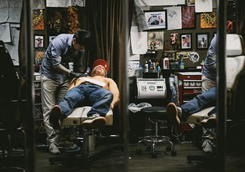 Archer-Avenue-Tattoo-Studio