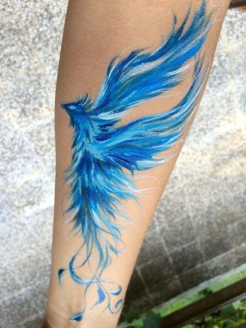 BLUE-PHOENIX-TATTOO-1