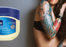 Can I Put Vaseline On My Tattoo? (Explained In Detail)