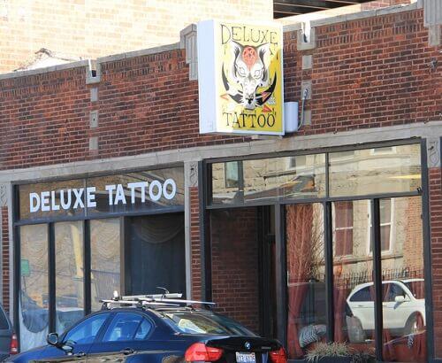 Deluxe-Tattoo