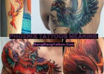 What Is Phoenix Tattoo Meaning? This Post Will Show You All