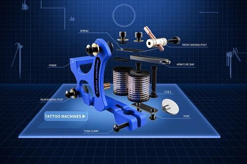 coil-machine