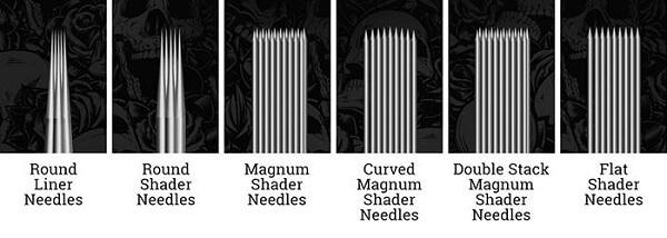 tattoo-needle-types
