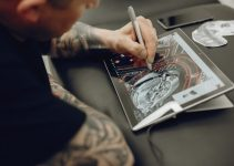 How To Become A Tattoo Artist (11 Vital Steps To Succeed)