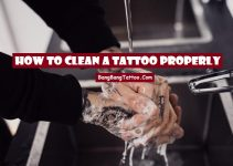 How to Clean a Tattoo Properly – Detailed Instruction