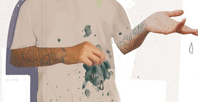 How To Get Tattoo Ink Out Of Clothes (3 Easy & Useful Tips)