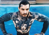 How To Protect A New Tattoo When Swimming?