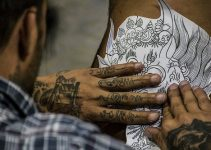 How To Use Tattoo Transfer Paper – The Best Instruction For You
