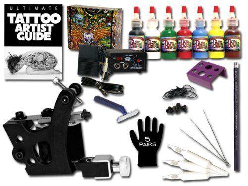 tattoo-equipment