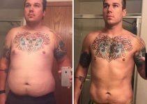What Happens To Tattoos When You Lose Weight?