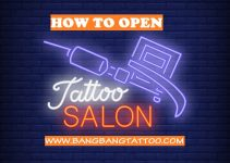 How To Open A Tattoo Shop?