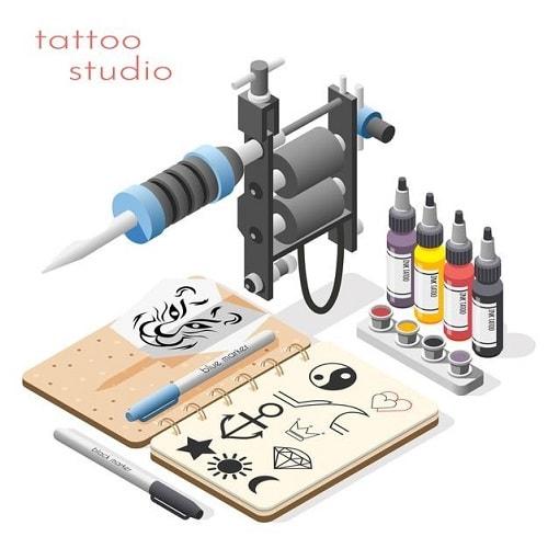 Tattoo-tools