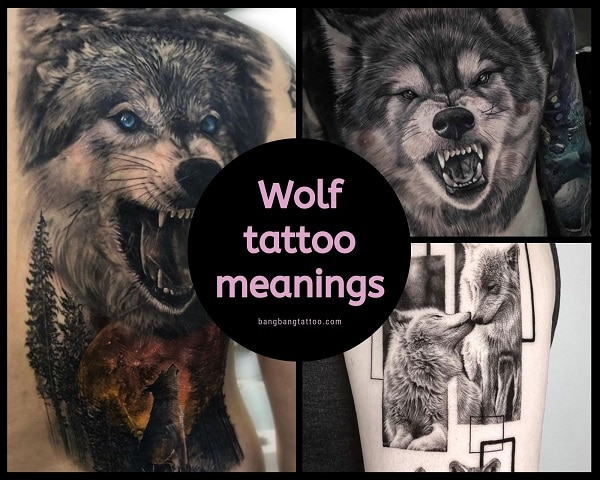 Wolf-tattoo-meanings