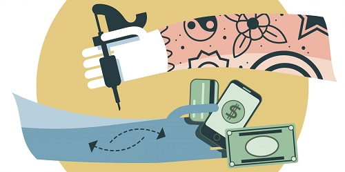 how-do-tattoo-artists-get-paid