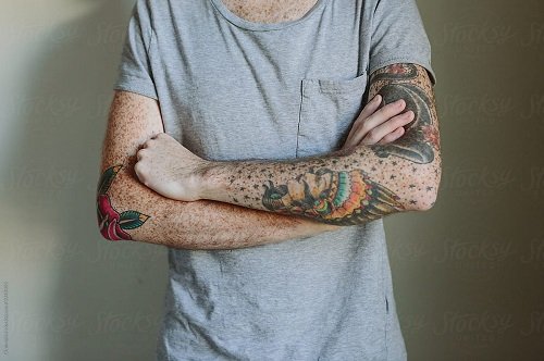 tattoo-over-freckles